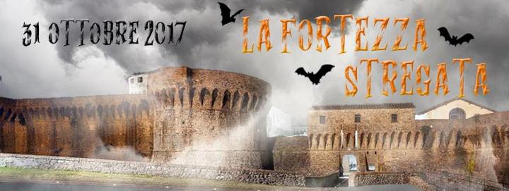 La Fortezza Stregata Eventi, serate..robe