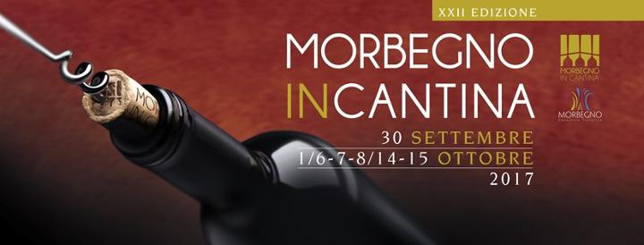 Morbegno in Cantina 2017 Eventi, serate..robe