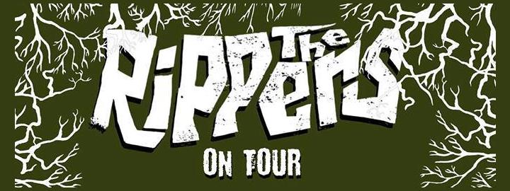 The Rippers Eventi, serate..robe