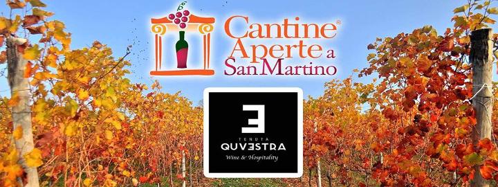 Cantine Aperte a San Martino Eventi, serate..robe