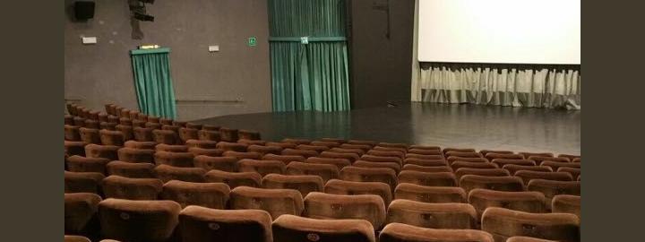 Cinema Teatro Politeama