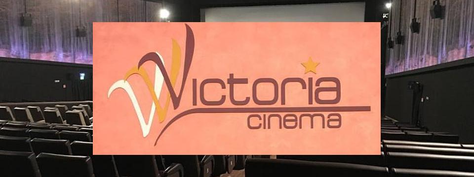 Cinema Victoria Hammamet