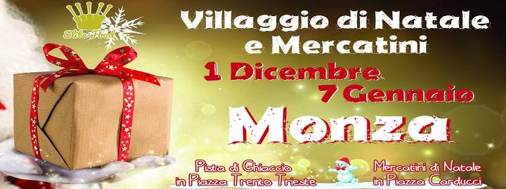 Elite Christmas Monza 2017 Eventi, serate..robe