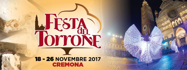 Festa del Torrone 2017 Eventi, serate..robe