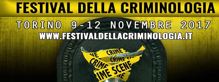 Festival della Criminologia Eventi, serate..robe