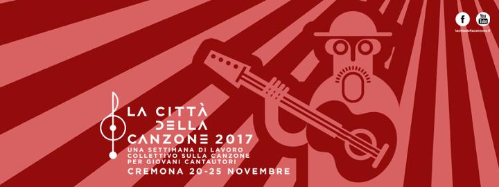 La Città della Canzone 2017 Eventi, serate..robe