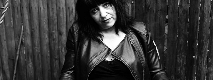 Lydia Lunch Cypress Grove Eventi, serate..robe