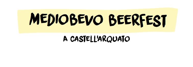 Mediobevo Beerfest a Castell'Arquato