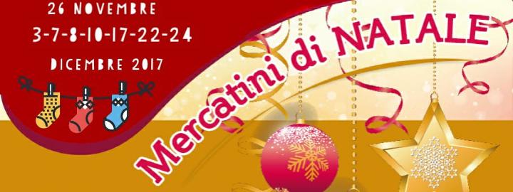 Mercatini di Natale a Parma Eventi, serate..robe
