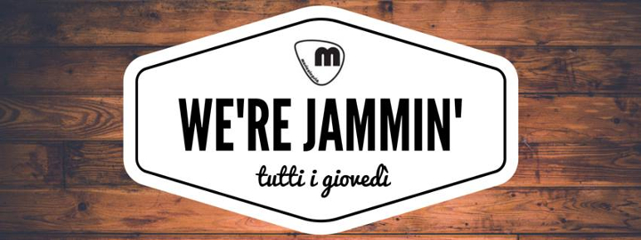 We're Jammin'! La Jam Session!