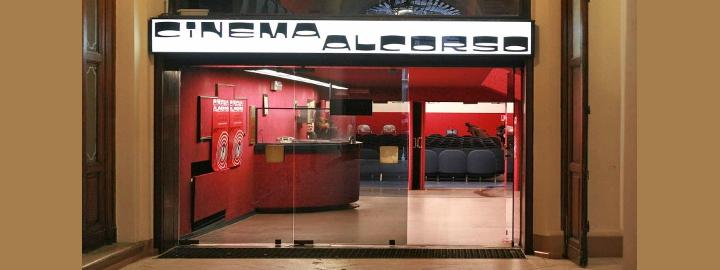 Cinema Al Corso Reggio EMilia
