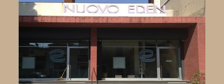 Cinema Nuovo Eden #canale on demand Eden in Salotto