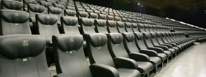 Cinema Raffaello Hammamet