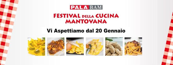 Festival della Cucina Mantovana Eventi, serate..robe