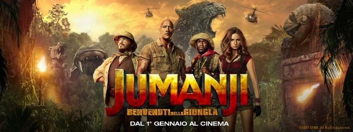 Jumanji benvenuti nella giungla chesssifa - Jumanji gioco da tavolo ...
