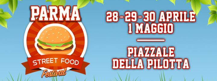 Parma Street Food Festival 2018