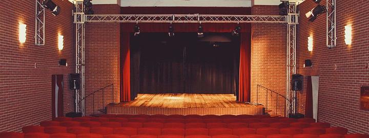 Teatro Monteverdi