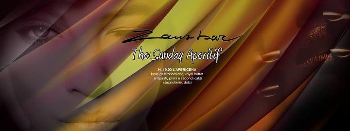 The Sunday Aperitif Eventi, serate..robe