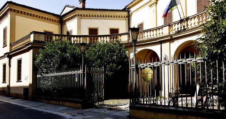 Conservatorio Giuseppe Nicolini - Piacenza