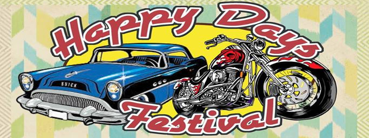 Happy Days Festival 2018