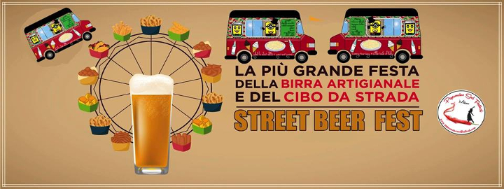 Street Beer Music Fest Eventi, serate..robe