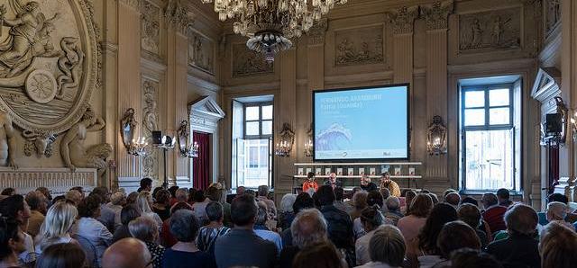 Circolo dei Lettori Torino Vivian Maier In Her Own Hands