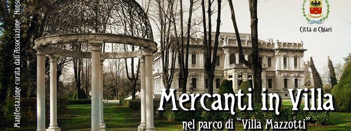 Mercanti in Villa