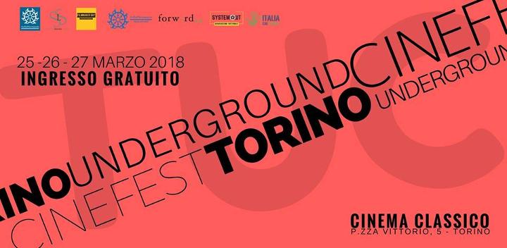 OIFF Turin Underground Cinefest