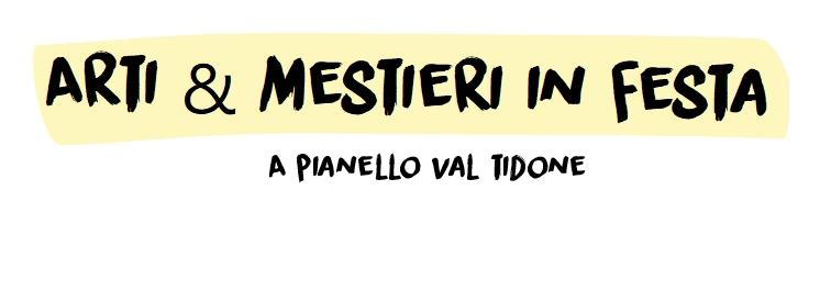 Arti & Mestieri in festa a Pianello Val Tidone