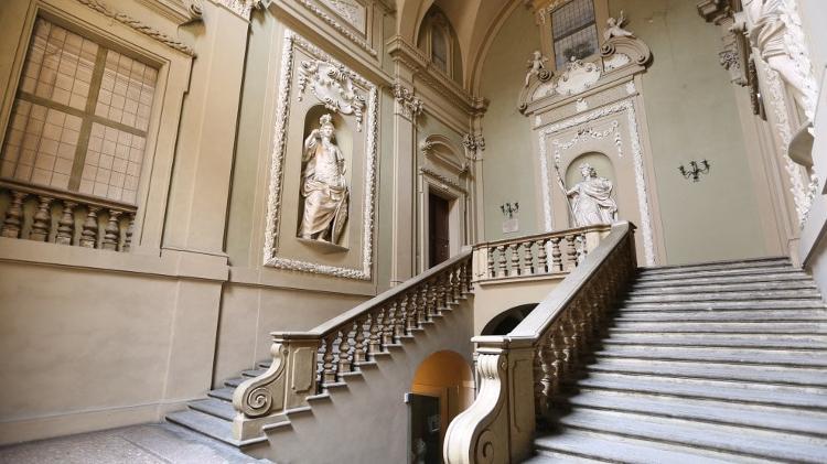 Palazzo Pallavicini Bologna