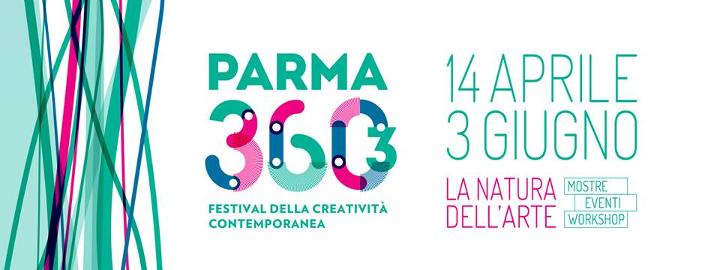 Parma 360 Festival 2018 Eventi, serate..robe