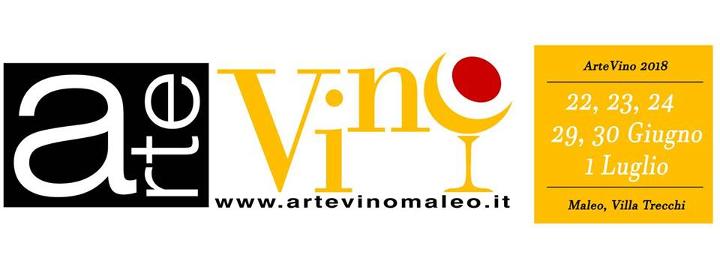 ArteVino 2018 1 Eventi, serate..robe