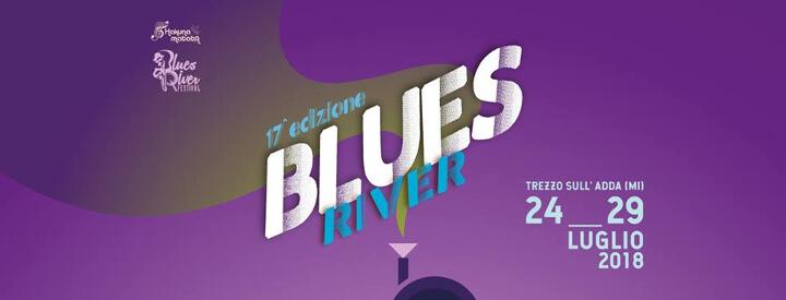 Blues River Festival 20181 Eventi, serate..robe