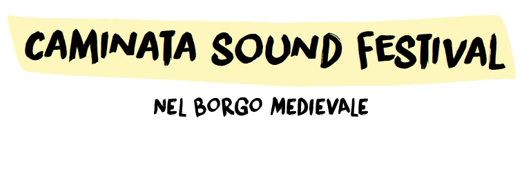 Caminata Sound Festival nel Borgo Medievale