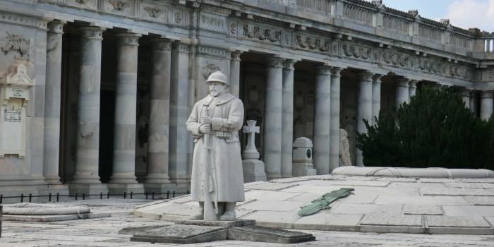 Piazzola Bologna Calendario 2020.Cimitero Monumentale Della Certosa Di Bologna Chesssifa