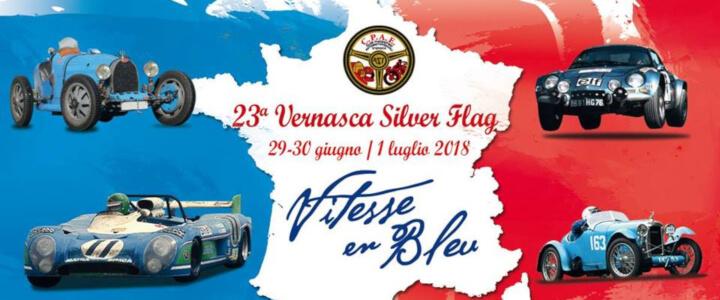 Vernasca Silver Flag 20181 Eventi, serate..robe