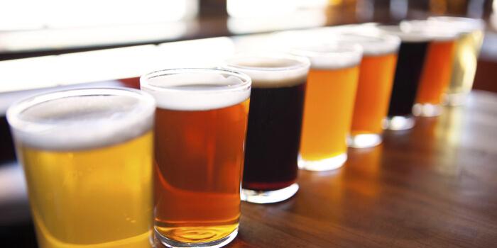 birra Tidon Beer Fest, qualità del buon bere