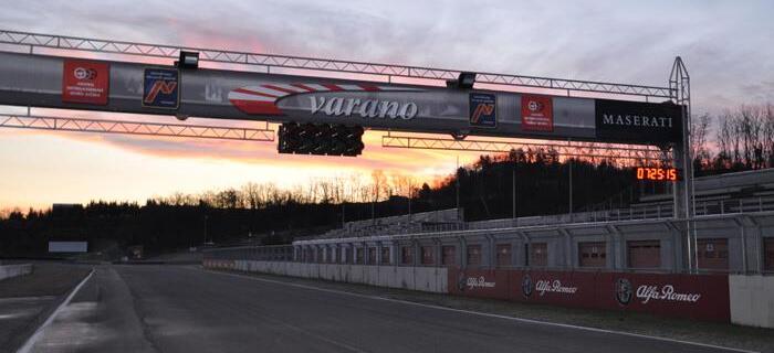 Autodromo Varano Calendario 2020.Autodromo Riccardo Paletti Varano De Melegari Chesssifa