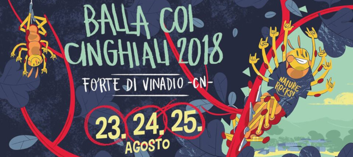 Balla coi Cinghiali 20181 Eventi, serate..robe