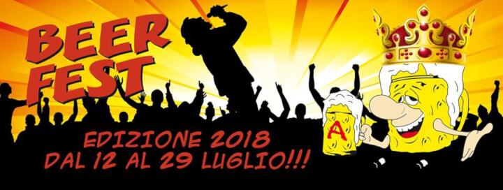 Beer Fest Solesino 20181 Eventi, serate..robe