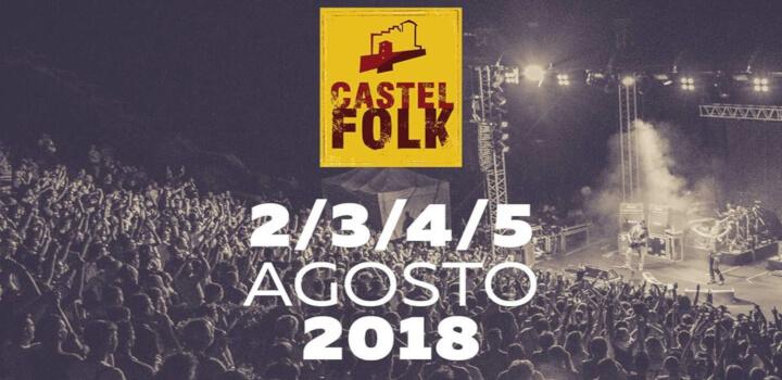 Castelfolk Festival 2018