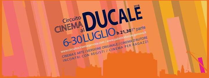 Cinema Sotto le Stelle 20181 Eventi, serate..robe