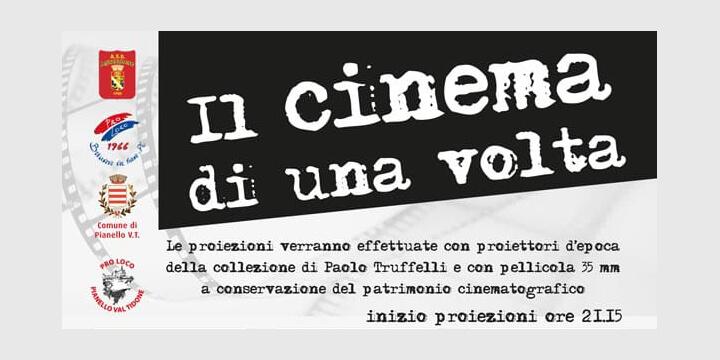 Il Cinema di una Volta