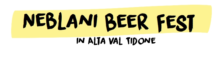 Neblani Beer Fest in Alta Val Tidone