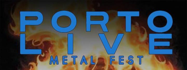 Porto Live Metal Fest 2018