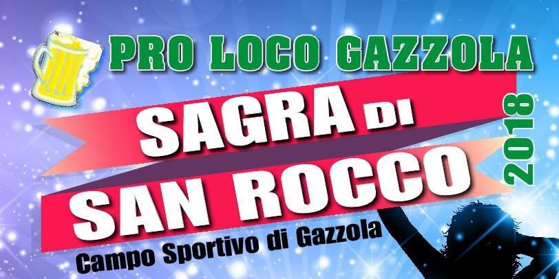 Sagra di San Rocco 2018