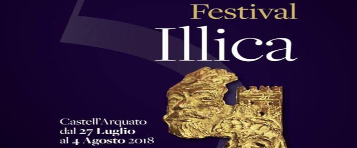 V° Festival Illica1 Eventi, serate..robe