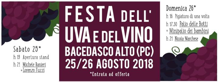 Festa dellUva e del Vino1 Eventi, serate..robe