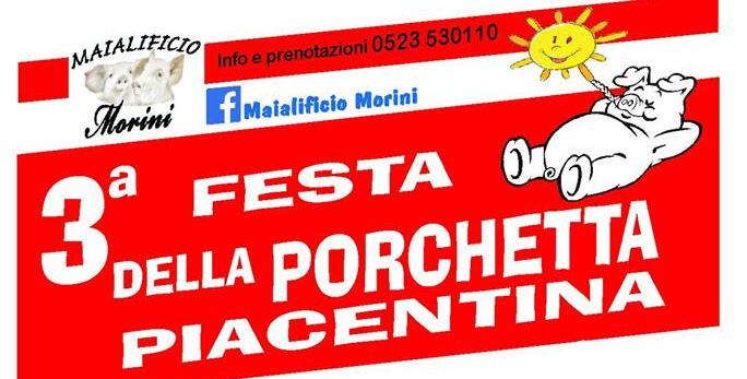 Festa della Porchetta Piacentina1 Eventi, serate..robe