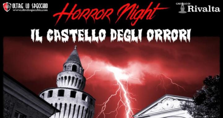 Horror Night - Il Castello degli Orrori